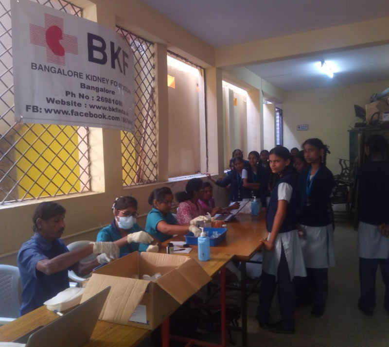 Bangalore Kidney Foundation (BKF)