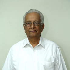 Mr. P. Srinivas, M.Sc