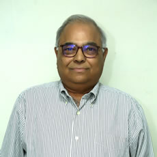 Mr. N Gurunath, MBA