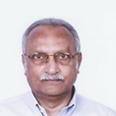 Dr P. Sriram, PhD