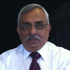 Mr. B.S. Shankaranarayan, B.Sc, L.L.b