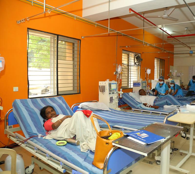 Bangalore Kidney Foundation (BKF)