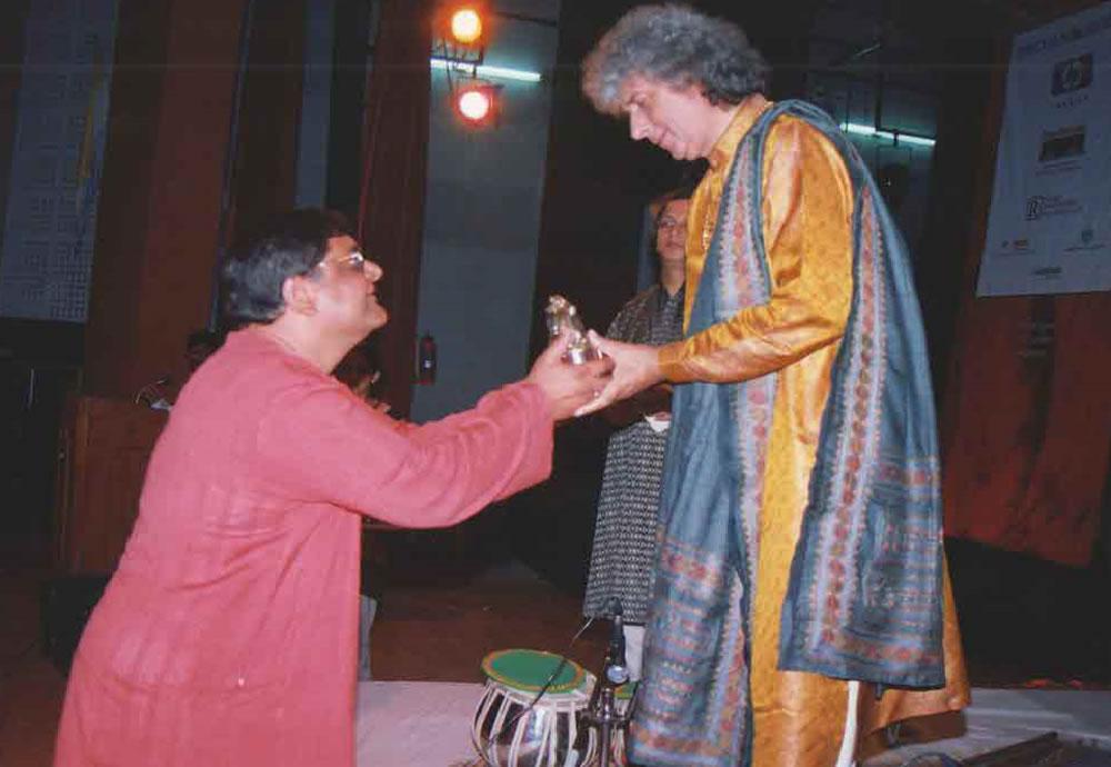 1st Dhwani 2004