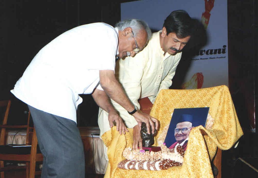 7th Dhwani 2010
