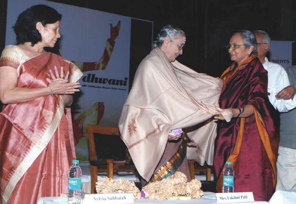8th Dhwani 2011