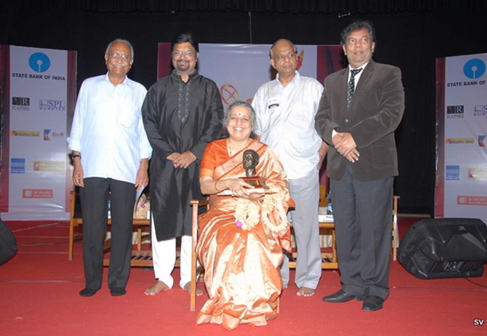 10th Dhwani 2013