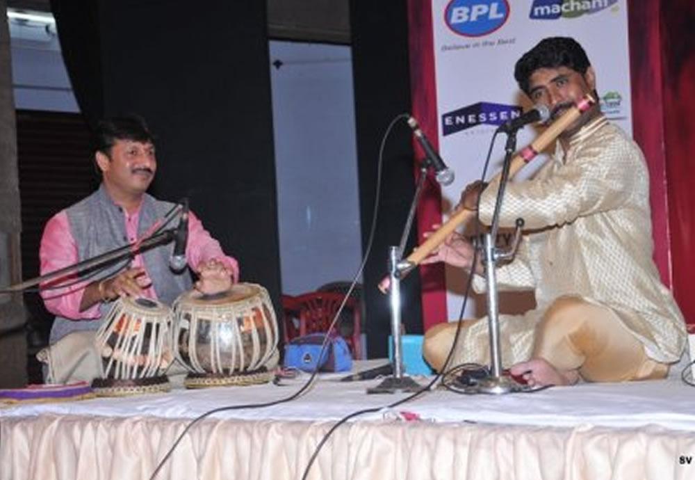 14th Dhwani 2017