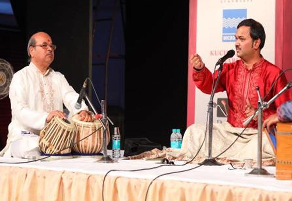 15th Dhwani 2018