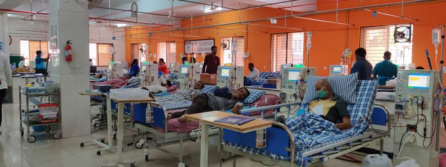 Why Dialysis