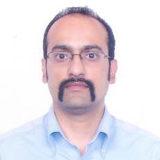 Mr .Karthik Sriram MMS (BITS Pilani), MBA