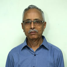Mr. K.H. Mohan, B.Sc., B.E, BE