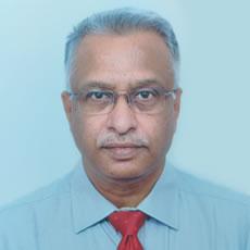 Mr. K.N Prabhashankar, B.Com., FCA