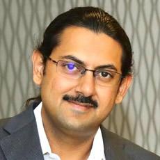 Mr. Ritesh Mehta, CA