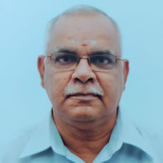 Mr. Sudhir Shenoy, BE