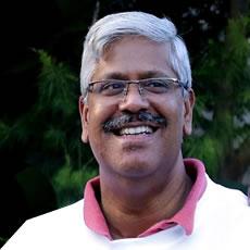 Mr. Sunil Krishnan, B.E