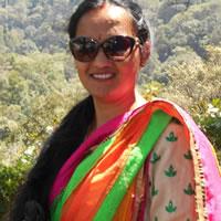 Preethi Gowda